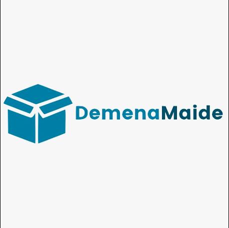 DemenaMaide : logo