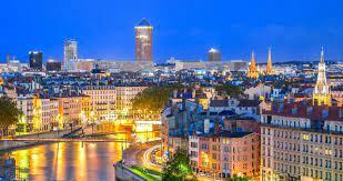 Investir en France depuis Londres : Lyon