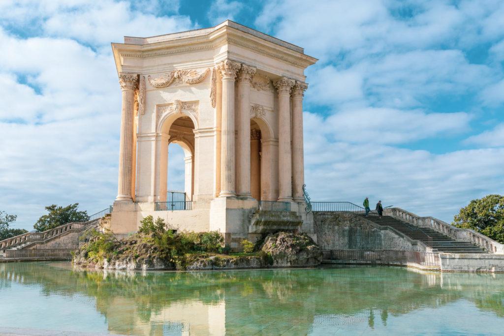 Investir en France depuis Londres : Montpellier