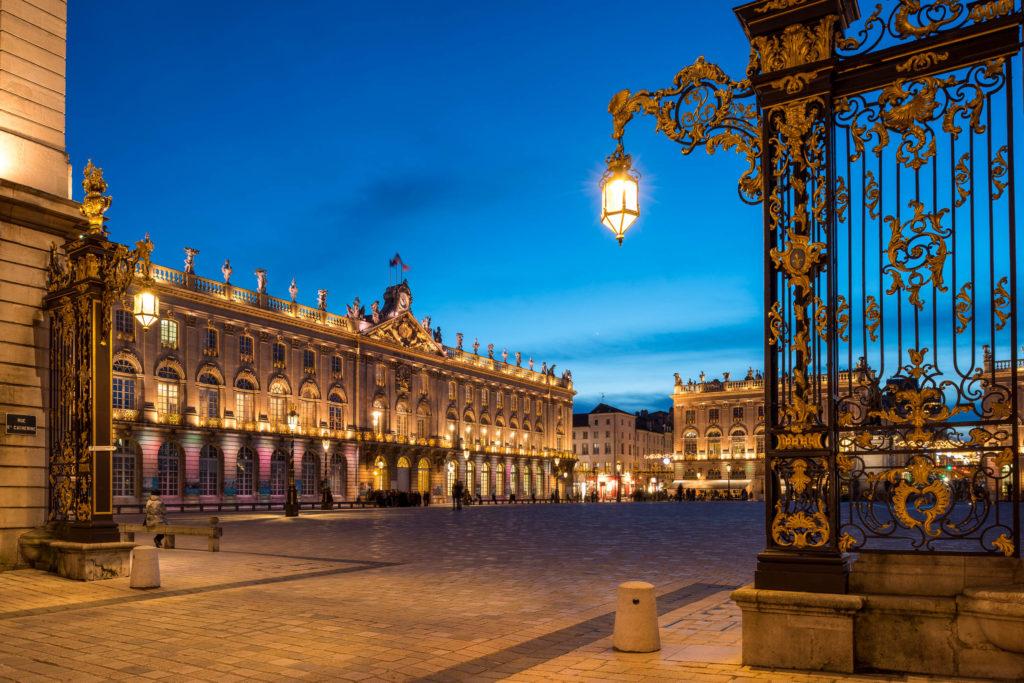 Investir en France depuis Londres : Nancy