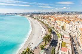 Investir en France depuis Londres : Nice