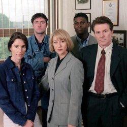 séries anglaises cultes années 90 : Suspect numéro 1