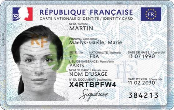 Pourquoi les Britanniques n'ont-ils pas de carte d'identité ?