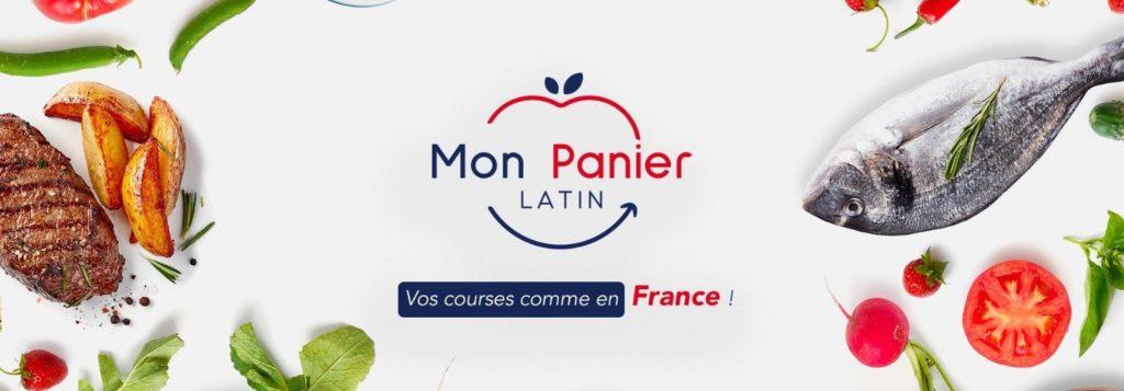 Mon Panier Latin