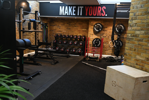 Studio prive de coaching a Londres