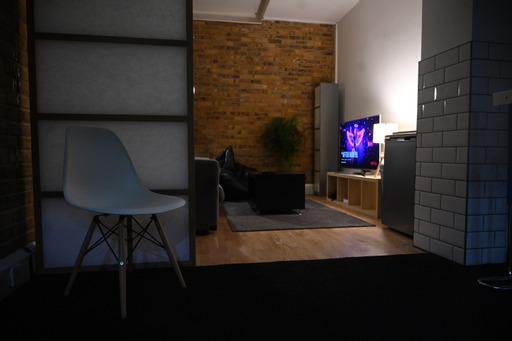 Studio privé de coaching à Londres
