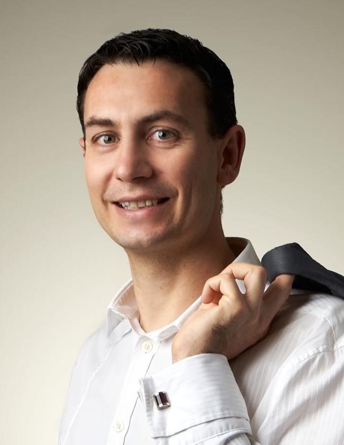 Sébastien Jean Microbiote instetinal Londres