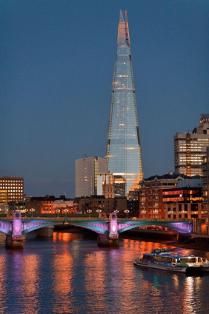 architecture Londonienne