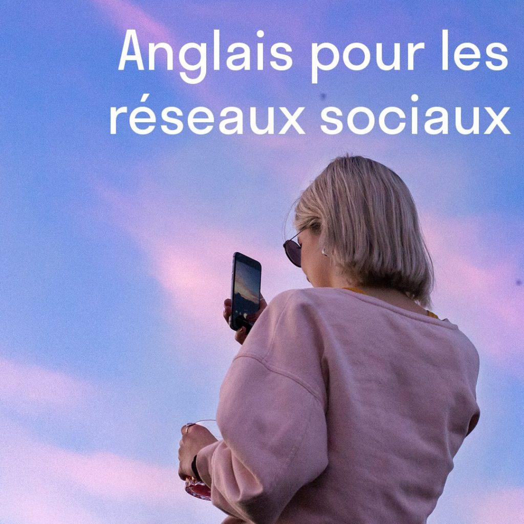 Skyeng : anglais pour les réseaux sociaux
